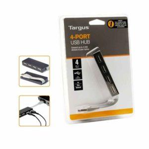 Targus 4-P0rt USB ACH114AA