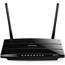 TP-Link AC1200 Wireless Dual Band Gigabit Routerher C1200