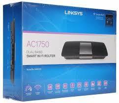 LINKSYS AC1750 EA6700 DUAL BAND SMARTWI-FI ROUTER