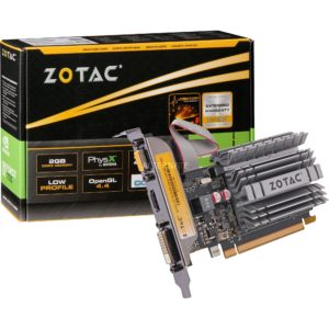 Zotac Geforce 4gb GT 730
