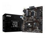 MSI PRIME Z270-A-PRO BOARD (1155)