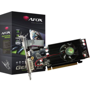 GeForce Afox G210 1GB DDR2 Graphics Card